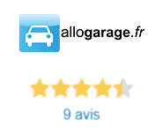 Note Allo Garage - AG Garage