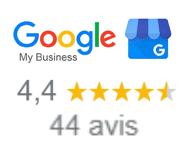 Note Google AG Garage